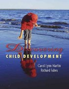 Discovering Child Development 1st Edition 9780205454624 0205454623
