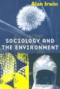 Sociology and the Environment 0 9780745613604 0745613608