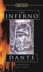 The Inferno 1st Edition 9780451527981 0451527984