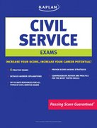 Kaplan Civil Service Exams 0 9781419542114 1419542117