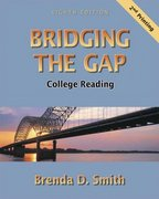 Bridging the Gap 8th edition 9780321416759 0321416759