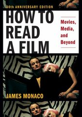 How to Read a Film 4th Edition 9780195321050 0195321057