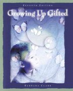Growing Up Gifted 8th Edition 9780133150971 0133150976