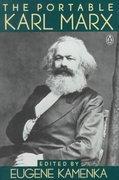 The Portable Karl Marx 1st Edition 9780140150964 014015096X