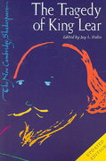 The Tragedy of King Lear 2nd Edition 9780521612630 0521612632