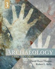 Archaeology 3rd edition 9780495008583 0495008583