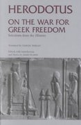 On the War for Greek Freedom 1st Edition 9780872206670 087220667X