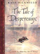 The Tale of Despereaux 0 9780763617226 0763617229