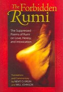The Forbidden Rumi 0 9781594771156 1594771154
