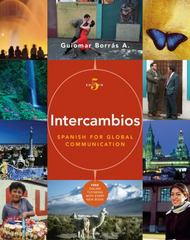 Intercambios 5th edition 9781413019810 1413019811
