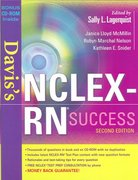 Davis's NCLEX-RN® Success 2nd edition 9780803612426 0803612427