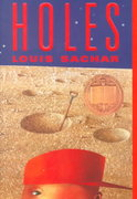 Holes 1st Edition 9780440414803 0440414806