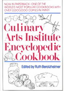 Culinary Arts Institute Encyclopedia Cookbook 0 9780399513886 0399513884