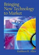 Bringing New Technology to Market 1st edition 9780130933737 0130933732