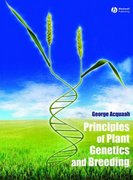 Principles of Plant Genetics and Breeding 1st edition 9781405136464 1405136464
