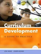 Curriculum Development: A Guide to Practice 7th edition 9780131716889 0131716883
