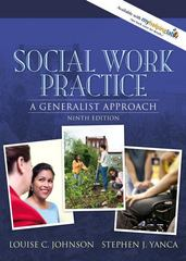 Social Work Practice 9th edition 9780205477715 0205477712