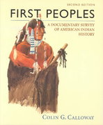 First Peoples 2nd Edition 9780312398897 0312398891