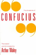 The Analects of Confucius 1st edition 9780679722960 0679722963