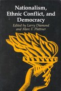 Nationalism, Ethnic Conflict, and Democracy 0 9780801850028 0801850029