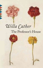 The Professor's House 0 9780679731801 0679731806