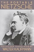 The Portable Nietzsche 1st Edition 9780140150629 0140150625