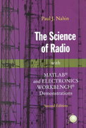 The Science of Radio 2nd edition 9780387951508 0387951504