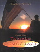 The American Democracy 6th edition 9780072531404 0072531401