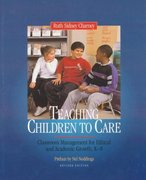 Teaching Children to Care 2nd Edition 9781892989086 1892989085