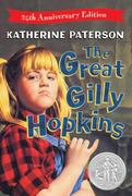 The Great Gilly Hopkins 0 9780064402019 0064402010