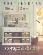 Pottery Barn Storage and Display 0 9780848727628 0848727622