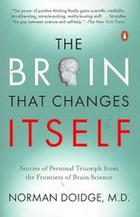The Brain That Changes Itself 1st Edition 9780143113102 0143113100