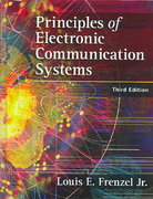 Principles of Electronic Communication Systems 3rd Edition 9780073222783 007322278X