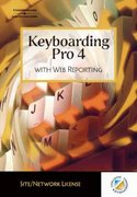 Keyboarding Pro 4 Individual License CD-ROM/User Guide 4th edition 9780538728027 0538728027