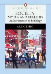 Society 1st edition 9780205480500 0205480500
