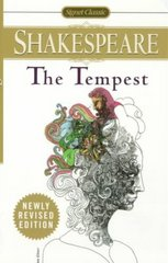 The Tempest 1st Edition 9780451527127 0451527127