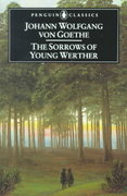 The Sorrows of Young Werther 1st Edition 9780140445039 014044503X