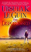 The Dispossessed 0 9780061054884 0061054887