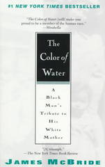 The Color of Water 1st Edition 9781573225786 1573225789