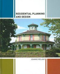 Residential Planning and Design 0 9781563673849 1563673843
