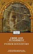 Crime and Punishment 0 9780743487634 074348763X