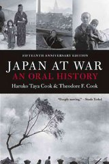 Japan at War 1st Edition 9781565840393 1565840399