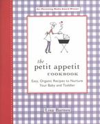 The Petit Appetit Cookbook 0 9781557884534 1557884536