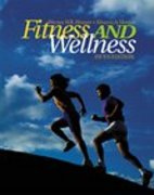 Fitness and Wellness (with Personal Daily Log) 5th edition 9780534589684 0534589685