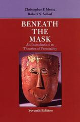 Beneath the Mask 7th Edition 9780471263982 0471263982
