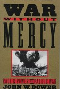 War without Mercy 1st Edition 9780394751726 0394751728