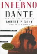 The Inferno of Dante 1st Edition 9780374524524 0374524521