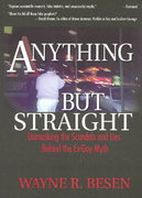 Anything but Straight 1st edition 9781560234463 1560234466