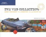 The Web Collection: Adobe Photoshop 7.0, LiveMotion 2.0, and GoLive 6.0-Design Professional 1st edition 9780619110123 0619110120