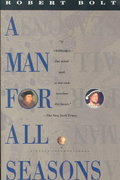 A Man for All Seasons 1st Edition 9780679728221 0679728228